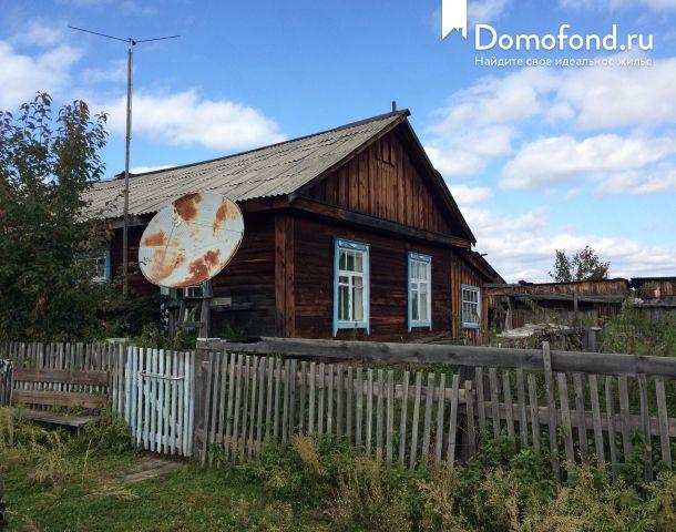 недвижимость в абане красноярского края